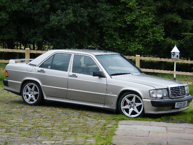 Mercedes 1988 190e cosworth mercedes 190 39 s pinterest for 1988 mercedes benz 190e