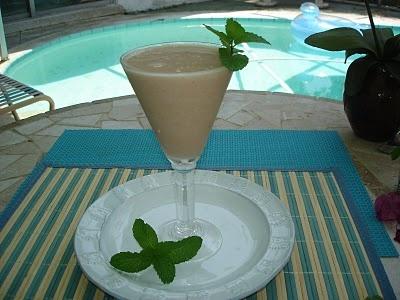 TAMARIND COCKTAIL: 3 oz tamarind pulp 1.5 oz vodka or rum 3 T ...