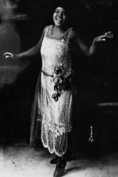 Bessie Smith (1894-1937)