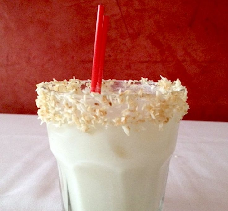 Coco de Mayo Cocktail | Delish Drinks 2! | Pinterest