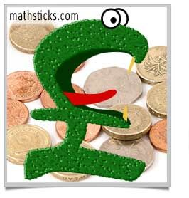 making money ks1