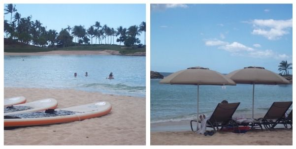 What's included (and what's not) in the Disney Aulani resort value.