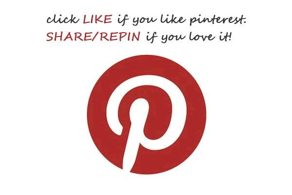 Do you like or love Pinterest?