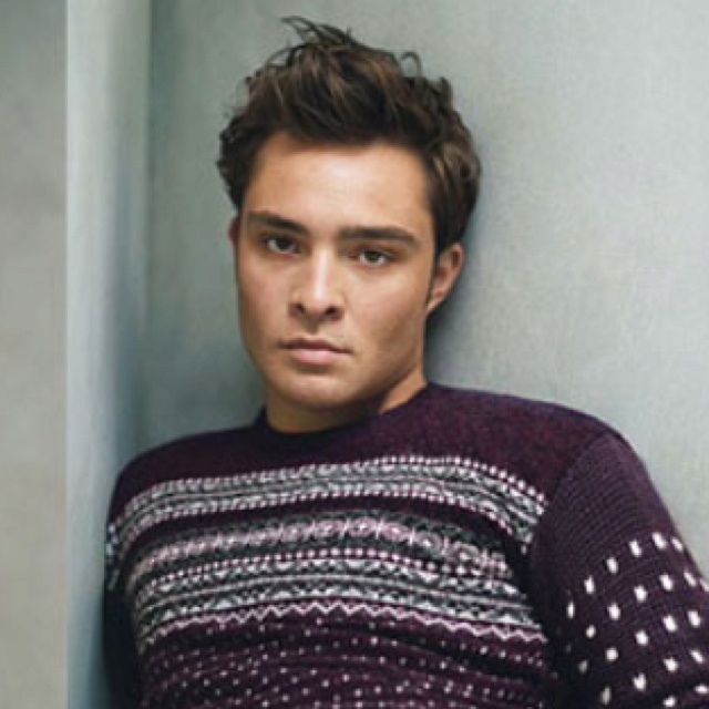 Pin by Carlie Robertson on Delish! | Pinterest Ed Westwick