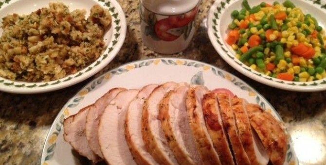 how to cook butterball boneless turkey breast roast