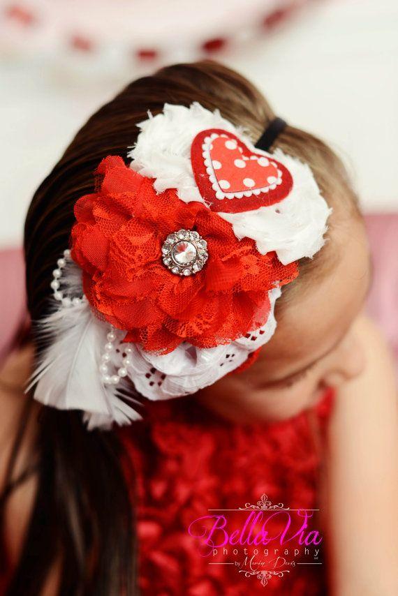 valentine's day infant dresses