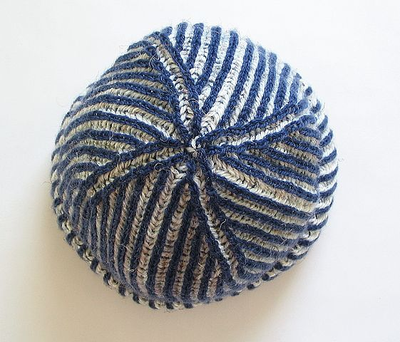 Knitting Brioche Stitch Hat : brioche hat pattern for men Knit - Hats - Adult Pinterest