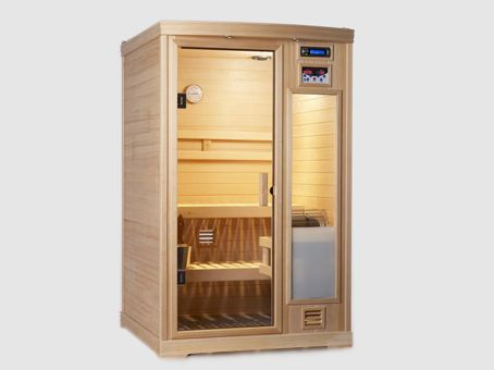 portable ps44 sauna for the basement for the home