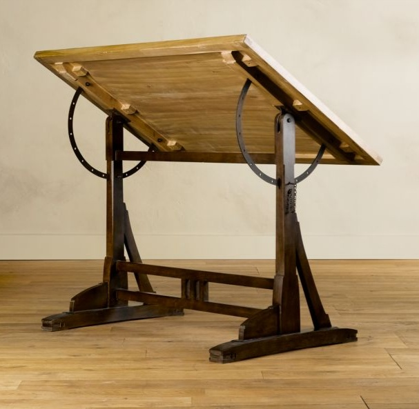 1920 s french drafting table off the grid product design pinterest