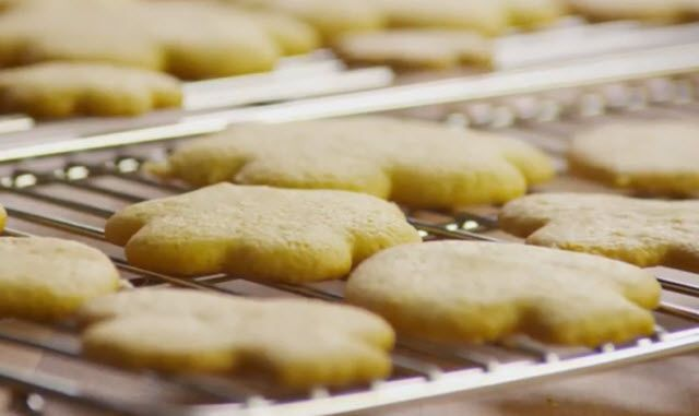 The Best Rolled Sugar Cookies Allrecipes.com