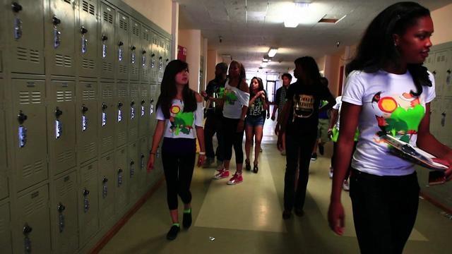 Van Nuys High School  ...