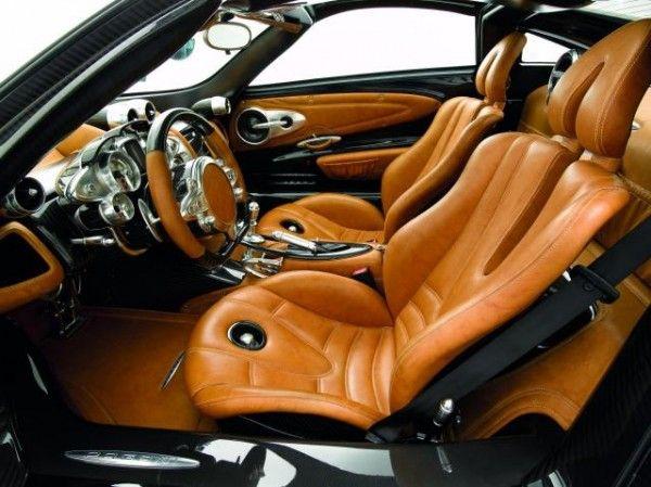 Cloth Car Interior Design Ideas Nova Stream Cars Automotive