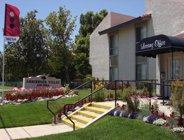 Amberwood Villas Apartment Homes