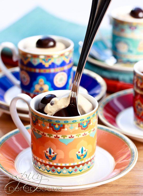 pots de creme easy de licious pots de creme mexican chocolate pots de ...