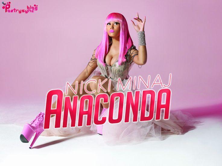 Anaconda песня скачать