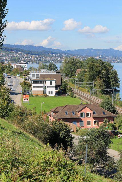 Horgen Switzerland  city images : Horgen, Zurich, Switzerland | Switzerland | Pinterest
