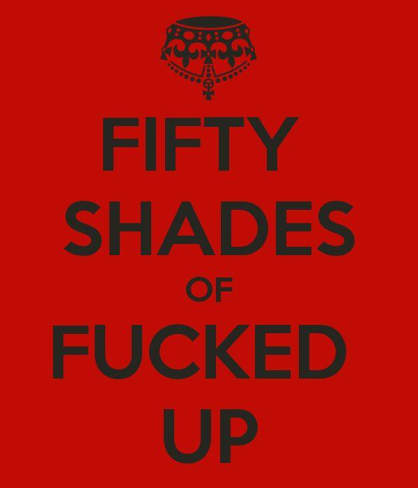shades getting laid book