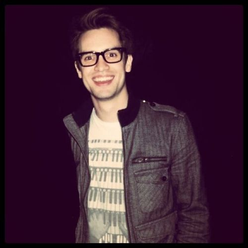 brendon urie fanfic smile - photo #7