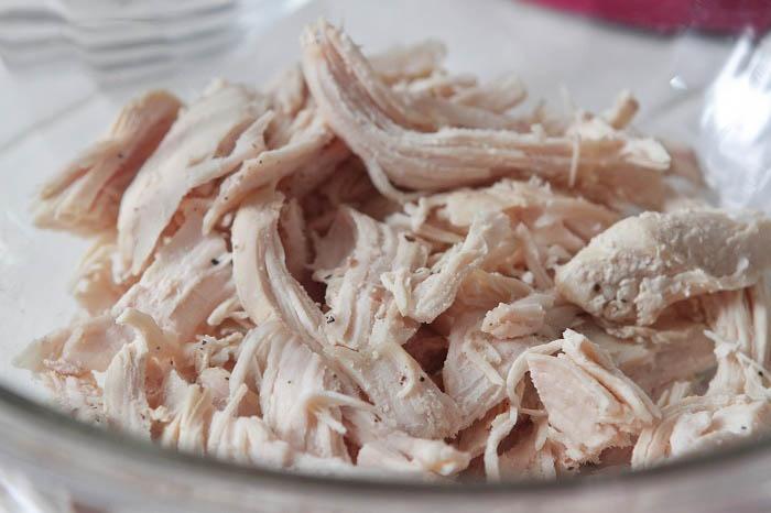 Bacon Gorgonzola Chicken Salad | Recipe