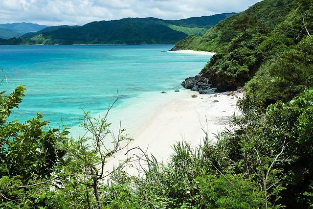 Amami Island Japan  city pictures gallery : Amami Oshima Island, Kagoshima, Japan | Oh The Places I'll Go | Pinte ...