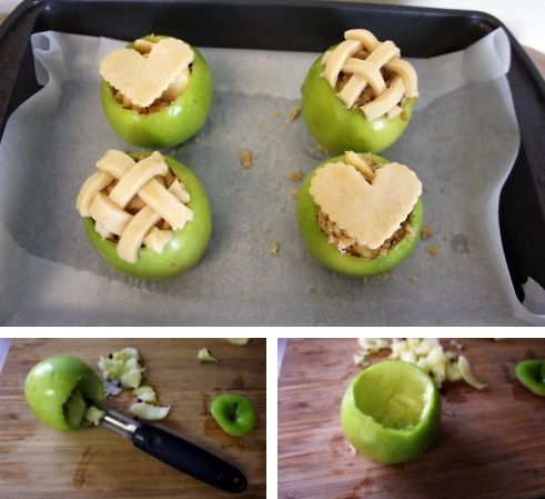 A new look for Apple Pie! (tutorial) #pie #apples #applepie #fall #diy #recipe #recipes #food http://thecakebar.tumblr.com/post/19559444270/a-new-look-for-apple-pie-recipe-tutorial