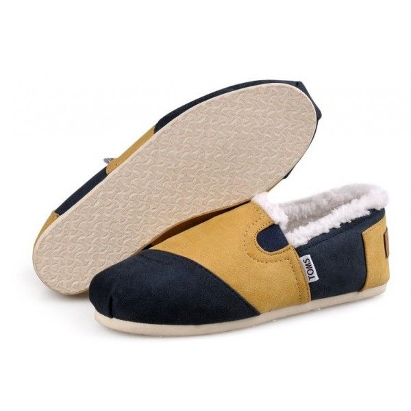 Toms shoes. Cute and cheap. You have more choices at this site. http