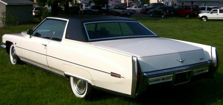 1972 cadillac coupe deville cars pinterest. Cars Review. Best American Auto & Cars Review