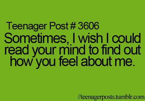 it would make my life so much easier