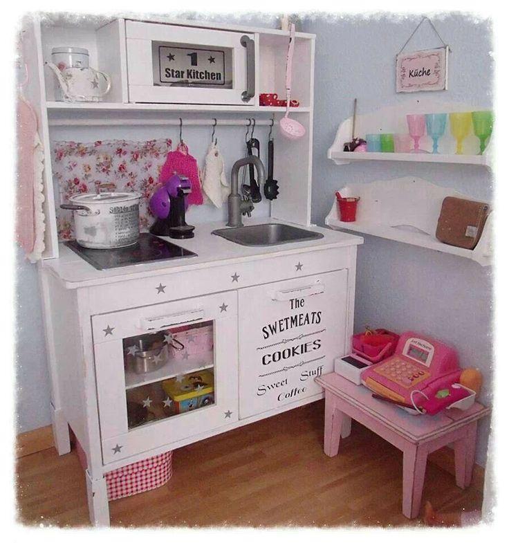 sch ne k che kinderzimmer pinterest. Black Bedroom Furniture Sets. Home Design Ideas