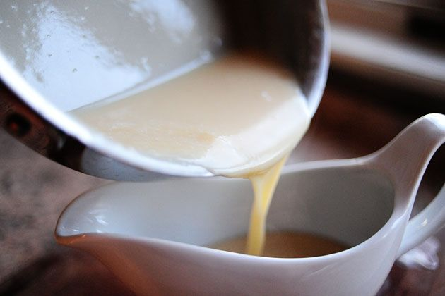 Whiskey Maple Cream Sauce | Recipe