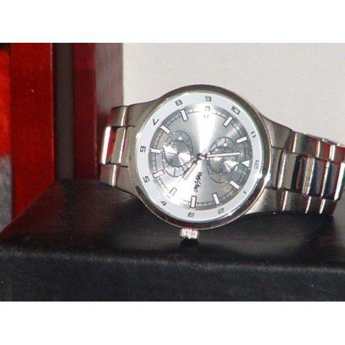 Men's Mossimo Quartz Watch - DirectAuctions.Net -Online Bid $10.00
