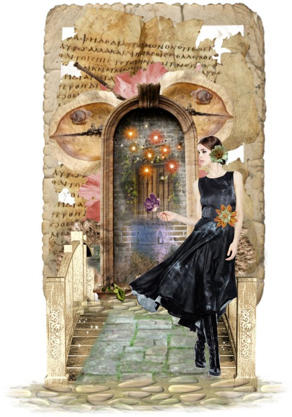 """""Everlasting memory""...!!!"" by catyraven on Polyvore"