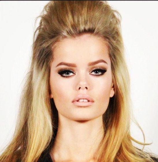 Bridget Bardot Style Makeup Hair Amp Face Pinterest
