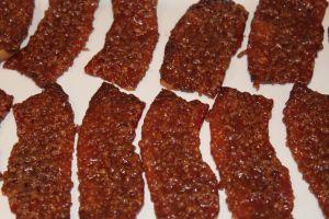 Caramelized Bacon | Recipes | Pinterest