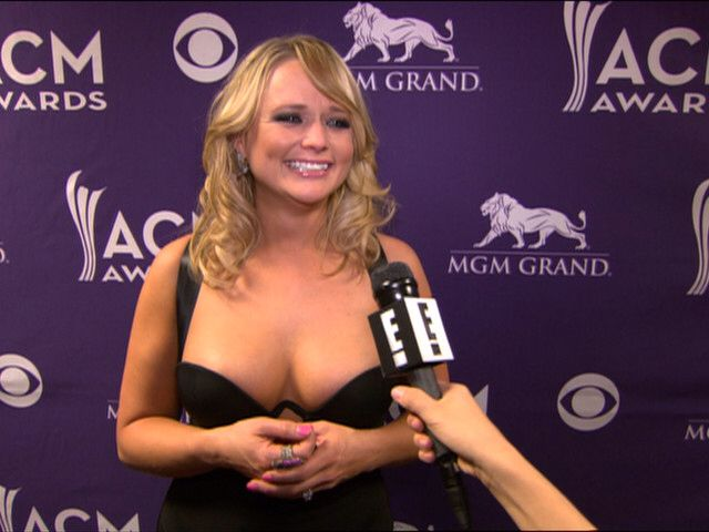 Out carrie underwood acm upskirt
