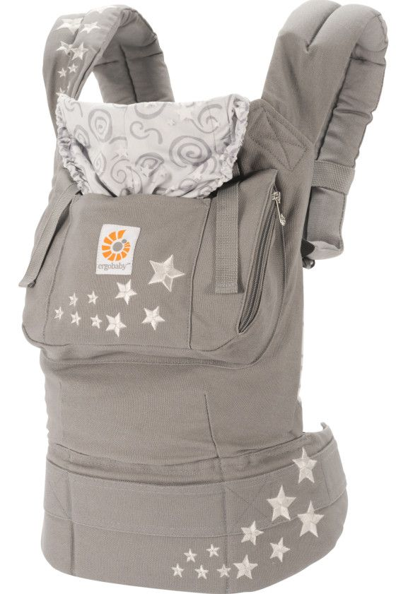 @Ergobaby Carriers's carrier is the perfect find for the dad on-the-go. #giftguide #gift