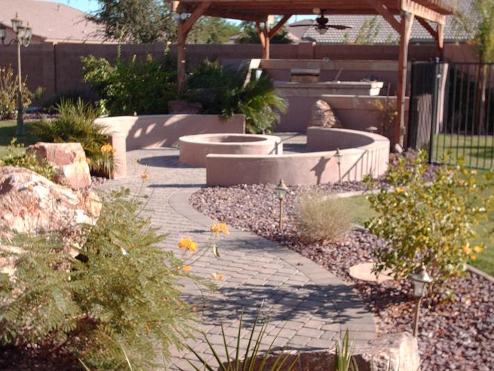 Backyard Ideas Pavers : backyard paver ideas  Google Search  Back Yards & Patios  Pinterest