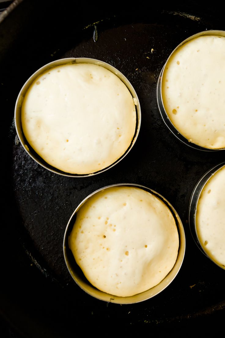 What Is a Crumpet? Plus, a Simple Crumpet Recipe | Cupcake Project