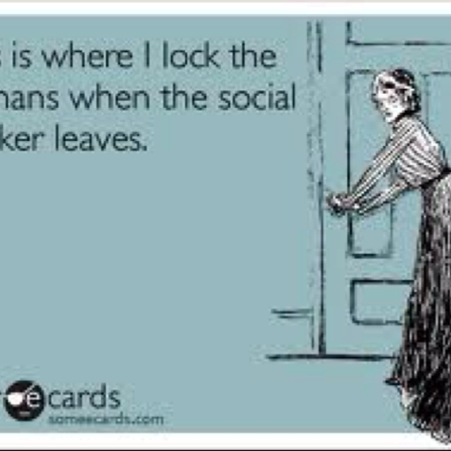 social worker images