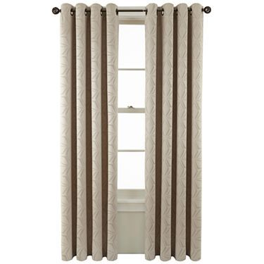 Types 8 jcpenney curtains for living room serpden for Jcpenney living room curtains