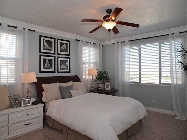 Calming bedroom bedroom decor ideas pinterest for Calming bedroom designs