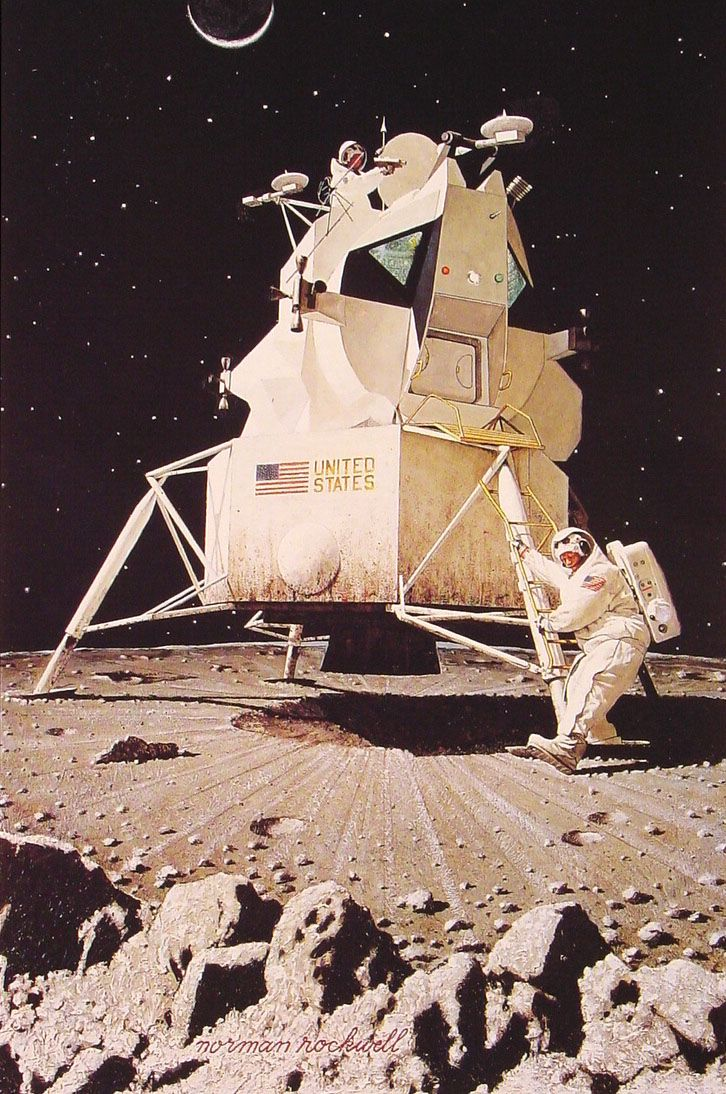 List of missions to the Moon