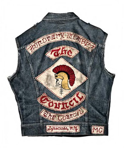 Meaning Of Hells Angels Patches Hells Angels MC