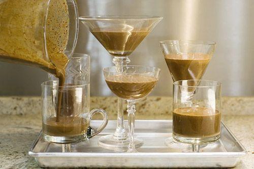 Easy, Delicious Pots de Creme | Recipe