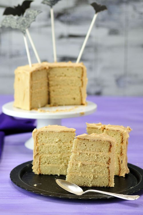 ... brown sugar frosting brown sugar layer cake with caramel buttercream