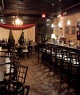 Milky Way Martini at Lulu's in Savannah.  To. Die. For.