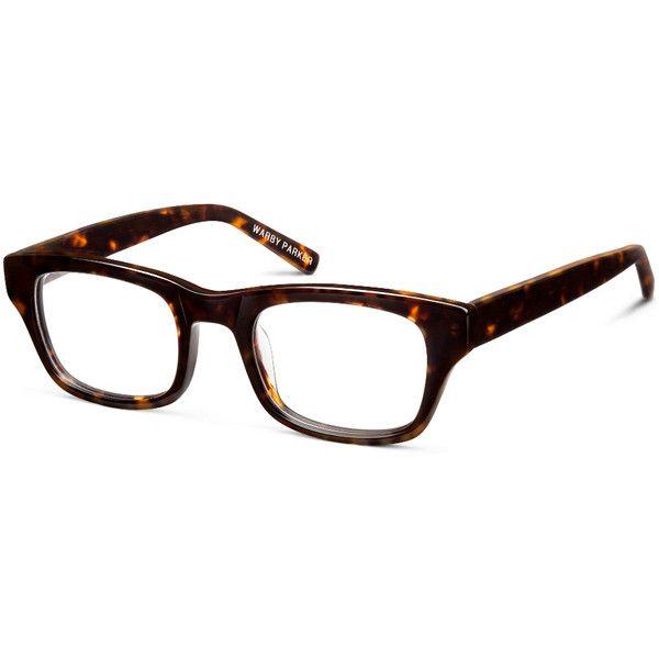 warby huxley eyeglasses 95 frills