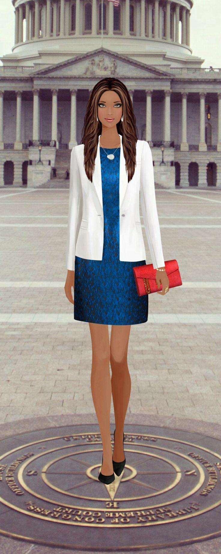 Fashion Games For Women