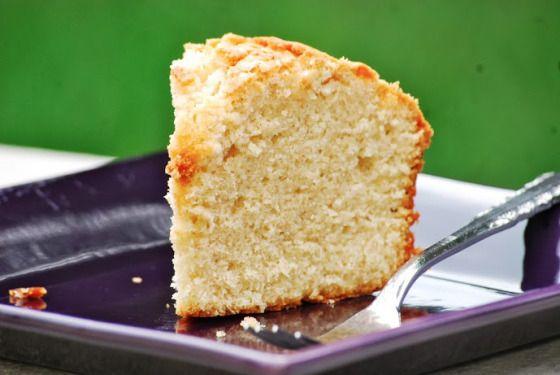 Elvis Presley's Favorite Pound Cake | Cake-Pound Cake Recipes | Pinte ...