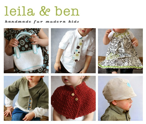 SEWING PATTERNS FOR CHILDREN'S CLOTHES « Free Patterns